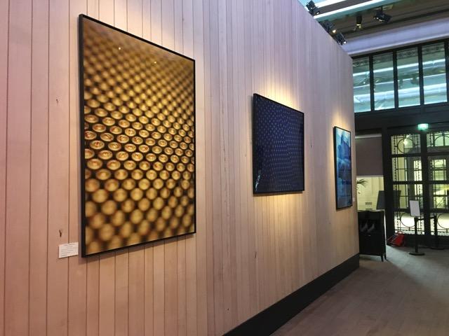 Exposition prolongée jusqu'au 31 juillet 2019 au MiniPalais - Photographies d'Art de Thierry Dubrunfaut @ Minipalais